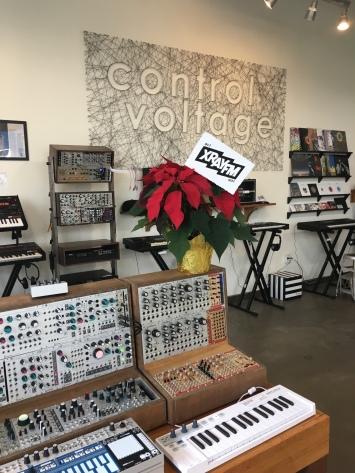 control-voltage